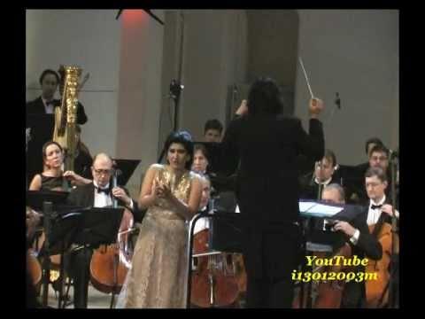 Dinara Alieva -Arioso  of  Francesca -7/9