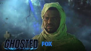Max  Leroy Get Into Character  Season 1 Ep 8  GHOSTED