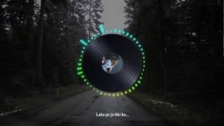 Yeh pal ♪ song by prateek kuhad   lyric video (full hd)