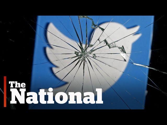 Hateful tweets