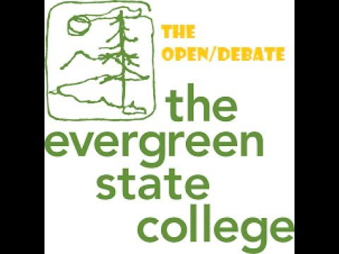 (TOD)EVERGREEN STATE COLLEGE UPDATE: Student Speaks Out Against Racism