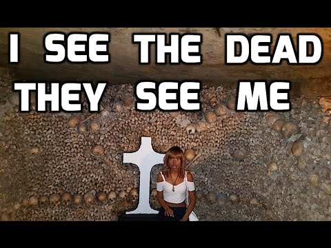 Catacombs of Paris: Home of the Dead!