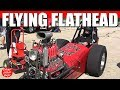 2015 Hunnert Car Heads Up Drags Dragster Flying Flathead Nostalgia Drag Racing Videos