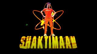 Shaktimaan's revenge