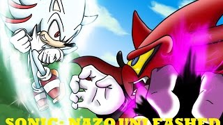 Sonic: Nazo Unleashed DX [RUS]