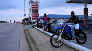 BALTIMORE BIKELIFE SUNDAY