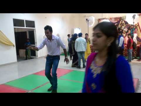 Govinda song dance video
