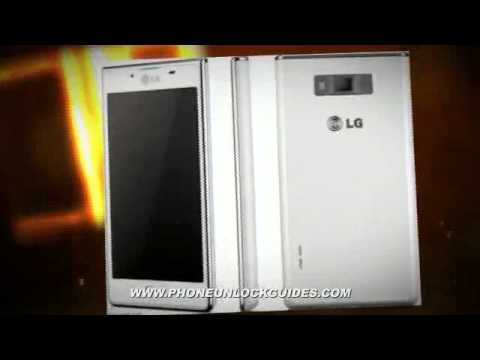 How to unlock Lg Optimus L7 Easy Guide!