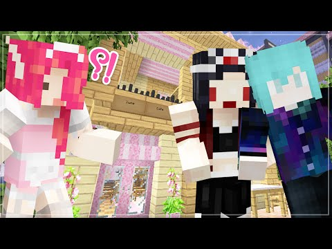 "Minecraft Maids ""KICKED OUT?!"" Roleplay ♡55"