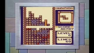 gb TETRIS DX(テトリスDX)