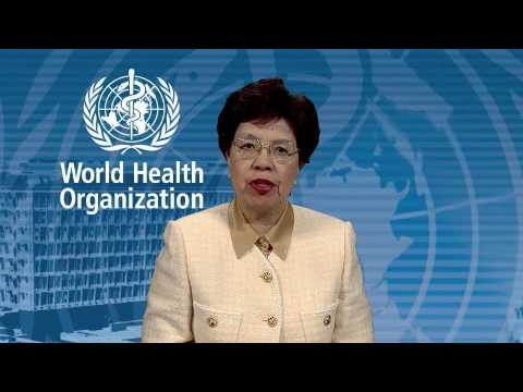 Keynote by Dr Margaret Chan, Director-General, WHO