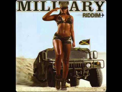 Military Riddim Mix