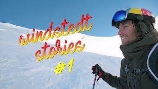 Windstedt Stories #1 - Gangshred Åre - Subtitled