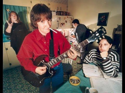 Velvet Underground - Moe Tucker Interview