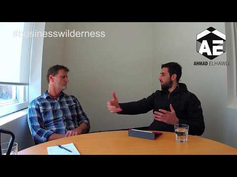 The Business Wilderness: Life long Entrepreneur Franz Madlener