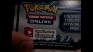 Pokemon  online  codes cards give away /contest Thumbnail