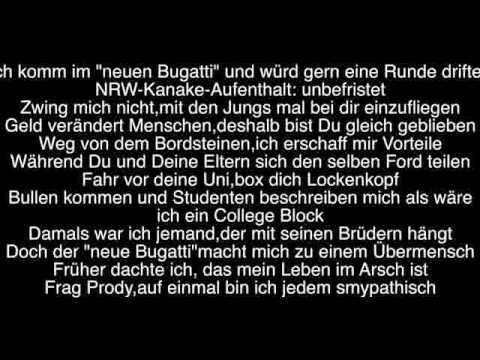 Summer Cem   NEUE BUGATTI LYRICS