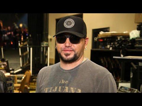 Jason Aldean Opens Up About 'Healing Process' After Las Vegas Shooting Mp3
