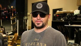 Jason Aldean Opens Up About 'Healing Process' After Las Vegas Shooting