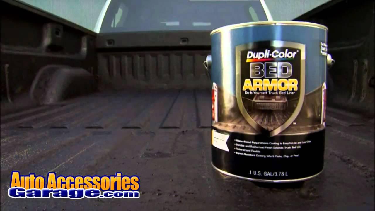 Dupli Color Bed Armor