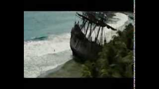 Voyage à la Dominique - Sur les traces de Jack Sparrow