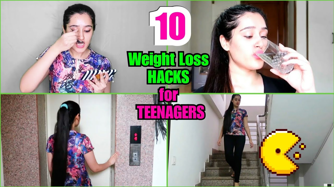 Everyday Weight Loss Tips that really work | That Glam Girl