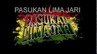Download lagu Pasukan Lima Jari - Diet Rasta lirik Mp3