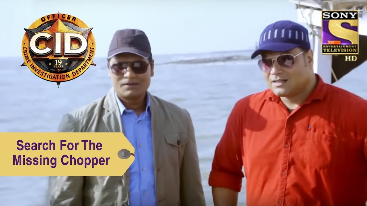 Your Favorite Character | Abhijeet & Daya Search For The