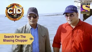 Your Favorite Character   Abhijeet & Daya Search For The Missing Chopper   CID