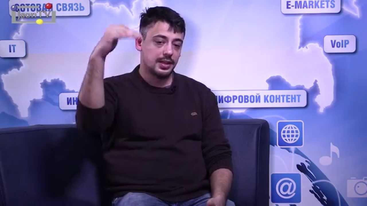 Andrey мамба