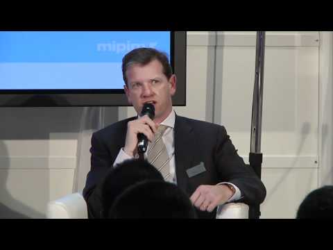 MIPIM 2012: Trends and evolution of the logistics real estate market