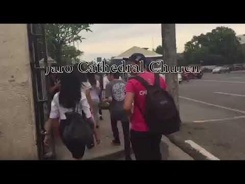Jaro Iloilo city tour