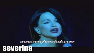 SEVERINA - GARDELIN (OFFICIAL VIDEO)