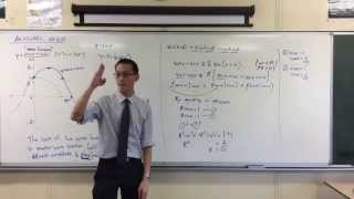 Introduction to Auxiliary Angle (2 of 2: Using an Identity)