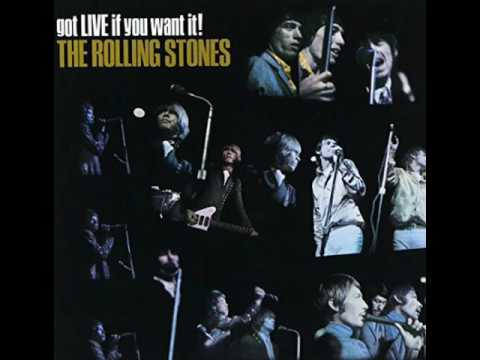 The Rolling Stones - Under My Thumb (Got Live if You Want It!)