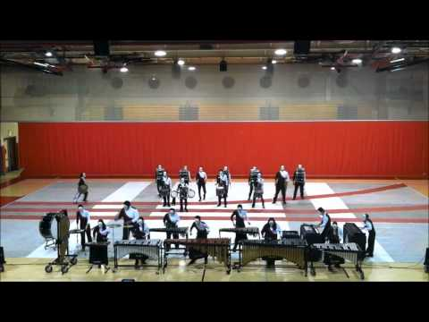 Found In Revolution 2012 (WHS Percussion) - Full Show