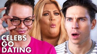 Best of TOWIE with Gemma Collins, Joey Essex & More - Pt. 1! | Celebs Go Dating