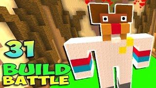 ч.31 Minecraft Build Battle - Телевизор и Белка Сенди(Подпишитесь чтобы не пропустить новые видео. Подписка на мой канал - http://bit.ly/dilleron Мой второй канал - http://bit.ly/Di..., 2015-12-28T05:30:00.000Z)