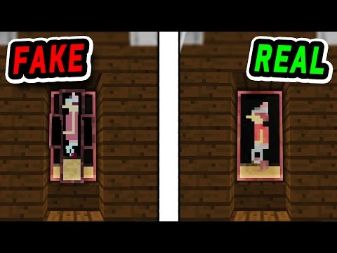 FAKE Painting TROLLING! (Minecraft Murder Mystery)