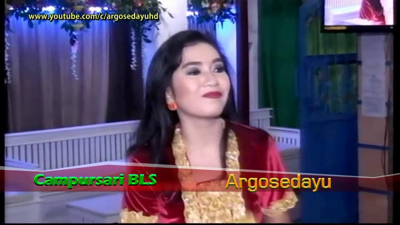 LUNGSET Dangdut Koplo Terbaru 2017 Anjas Gitarani BLS Music - YouTube
