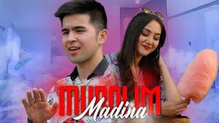 Murolim - O'zbegimni Qizlari (премьера клипа 2019)