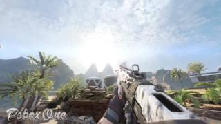 GUN SYNC - Mirage