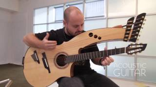 Andy McKee -  Away - Acoustic Guitar Session