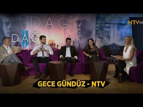 DAĞ II | Gece Gündüz (NTV)