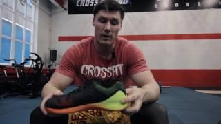 Тест и обзор кроссовок Reebok Crossfit Nano 7.0 | Workout 14.4