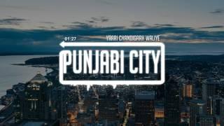 Punjabi Nonstop DJ Remix 2017 - Bhangra Mashup 2017 - Latest Punjabi Mashup #01