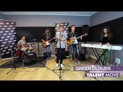 GREEN CLOUDS - Talent Move 2017