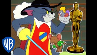 Tom & Jerry | Academy Award Winning Shorts Vol. 2 | Classic Cartoon Compilation | WB Kids