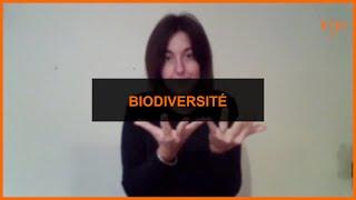 Biodiversité - Biodiversité
