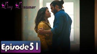 Day Dreamer   Early Bird in Hindi-Urdu Episode 51   Erkenci Kus   Turkish Dramas